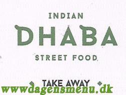 Indisk Dhaba
