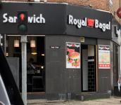 Royal Bagel