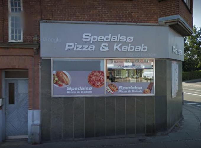 Spedalsø Pizza & Kebab