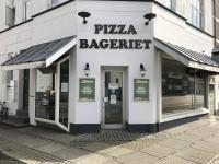 PIZZA BAGERIET