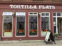 Restaurant Tortilla Flats