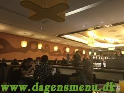 Restaurant Ming Hao