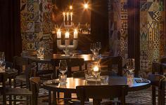 Restaurant Llama