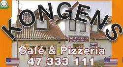 Kongens Café & Pizzeria
