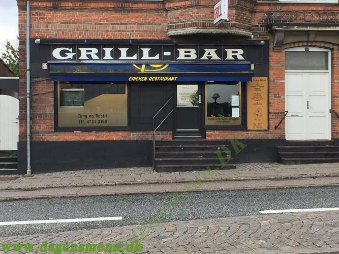 GRILL-BAR Roskildevej