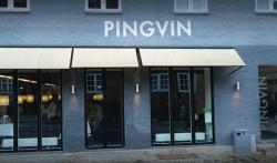Café Pingvin