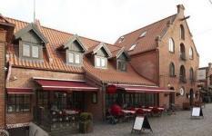 Olivia - Cafe og Brasserie