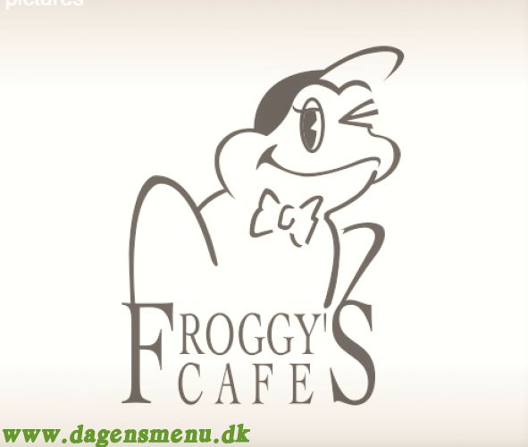 Froggy's Cafe