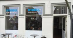 Istanbul Pizza