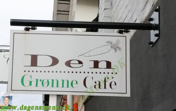 Den grønne cafe
