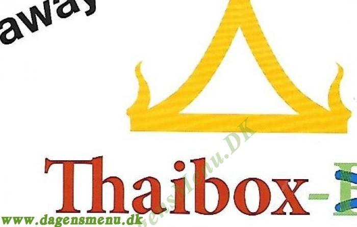 Thaibox