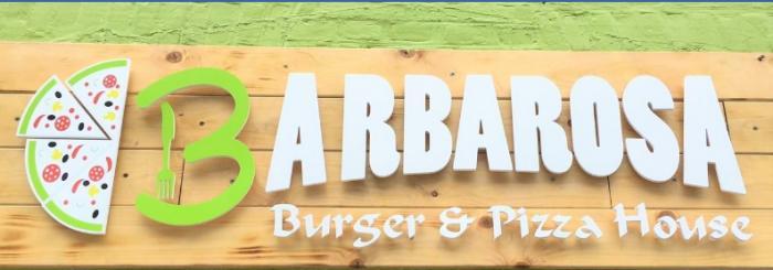 Barbarosa Burger & Pizza House