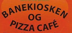 Banekiosken og Pizza