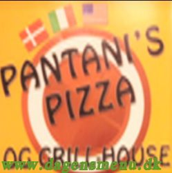 Pantani's Pizza & Grill-House