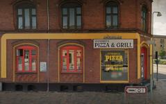 Vesterbro's Pizza & Grill