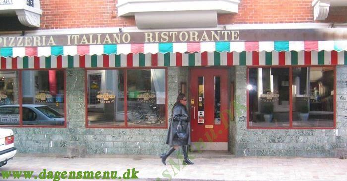 Restaurant Italiano