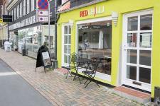 Red Chilli Restaurant og Take Away
