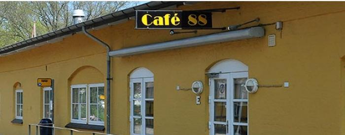 Cafe 88