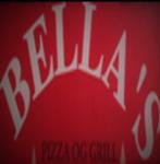 Bellas Pizza og Grill