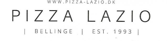 PIZZA LAZIO BELLINGE