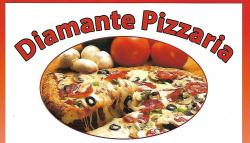 Diamante pizzaria