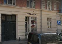Ando`s Pizza