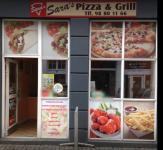 Sara's Pizza & Grill