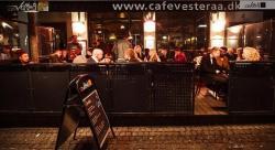 Cafe Vesterå