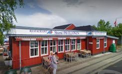 Strandpavillonen/Kystens Perle