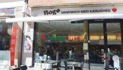 Bogø Sandwich