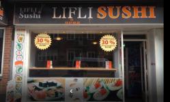 Lifli Sushi