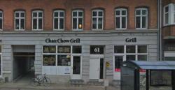 Chau Chow Grill