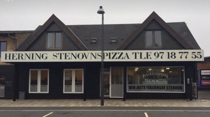 Stenovnspizza