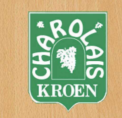 Charolais Kroen
