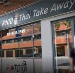 Pinto Thai Take Away