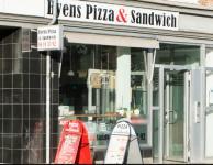 Byens Pizza & Sandwich