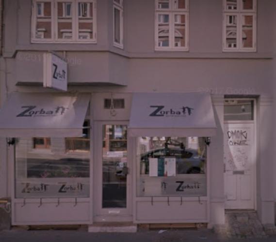 Restaurant Zorba Aarhus