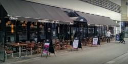 LAVA - Café, Restaurant, Bar