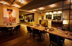 Restaurant FF