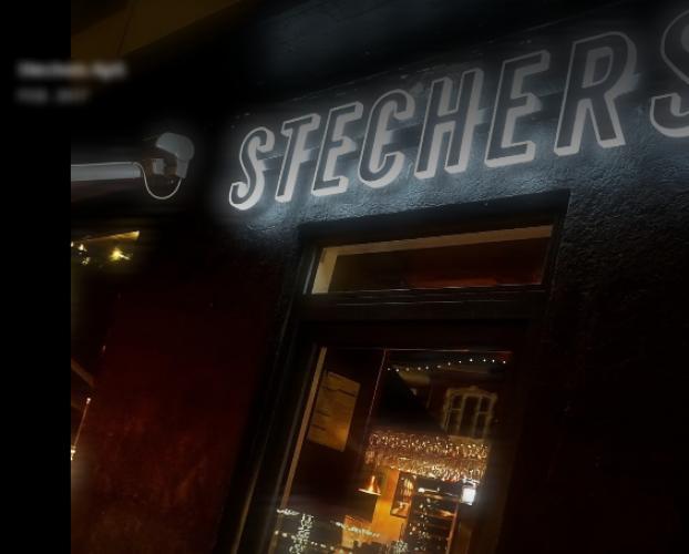 Stechers