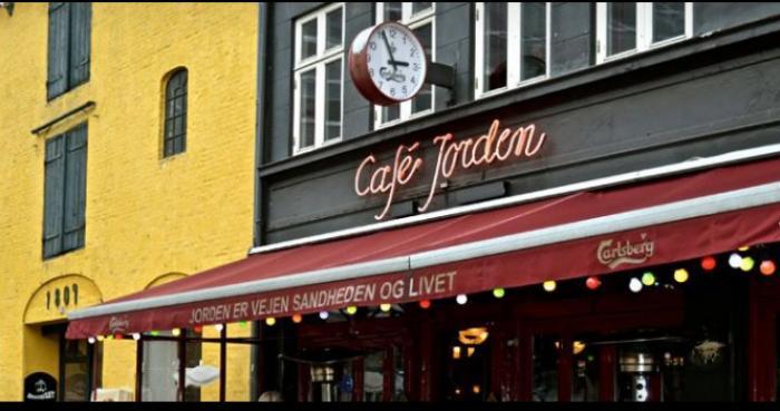 Café Jorden