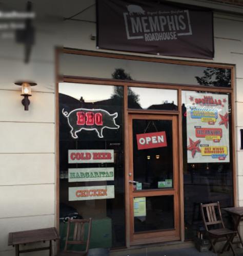 Memphis Roadhouse