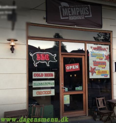 Memphis Roadhouse
