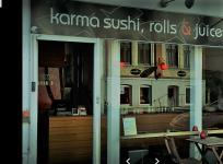 Karma Sushi Frederiksgade