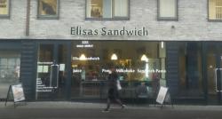 Elisas Sandwich