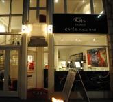 Charlies Café og Sandwichbar