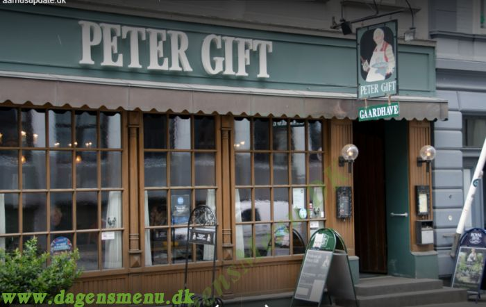 Peter Gift
