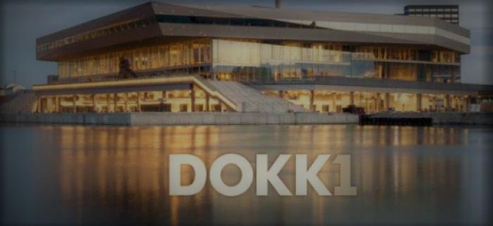 Café DOKK1