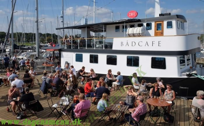 Bådcafé