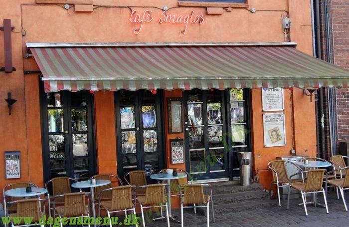 Café Smagløs